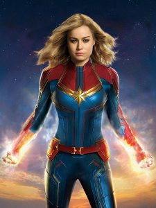 92 Captain Marvel Part Two The Power Of The Carol Corps